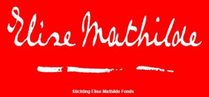 Elise Mathilde logo